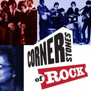 Cornerstones of Rock  |  Ronnie Rice